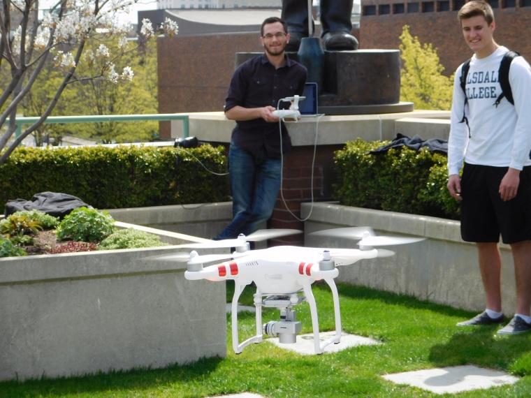 drone presentation 1