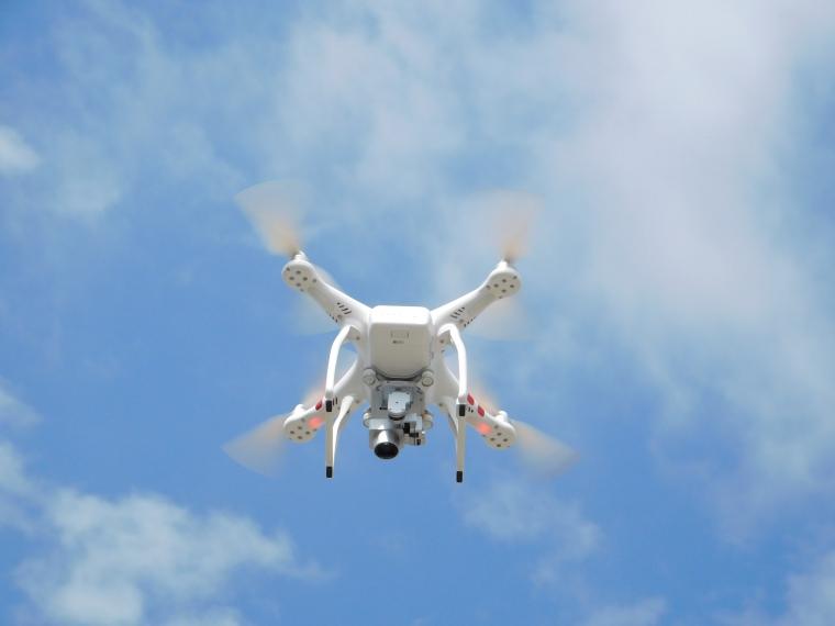drone presentation 4